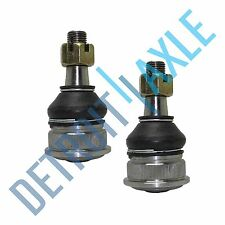 Pair (2) NEW Front Driver & Passenger Lower Suspension Ball Joint Set for Nissan