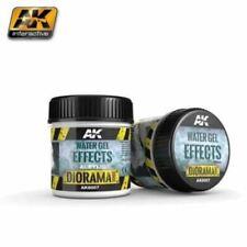 Pasta gel Water Gel Effects Diorama - AK INTERACTIVE AK8007