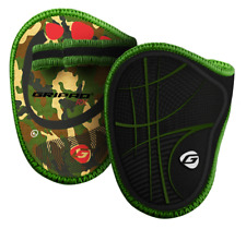 Gripad RX Weight Lifting Gloves – Camouflage