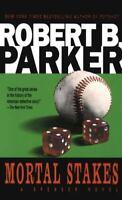 Mortal Stakes [Spenser] by Parker, Robert B. , Mass Market Paperback