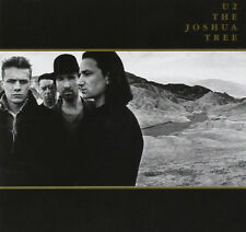 U2 : The Joshua Tree CD (2005)