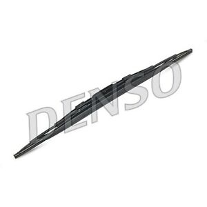 DENSO 600mm Conventional Windscreen Wiper Blade with Spoiler - DMS-560 - Single