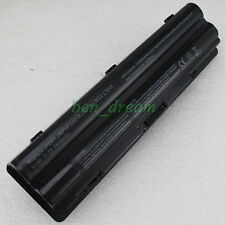 Laptop 7800mah Battery For DELL XPS 15 17 L501X L502X L701X JWPHF J70W7 9Cell