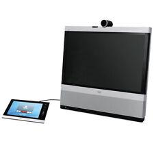 Cisco EX90-K9 TTC7-19 Konferenz Monitor + Cisco CTS-CTRL-DV8 Touch Originalverp.