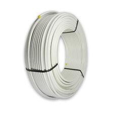16x2mm Aluminium-Mehrschicht-Verbundrohr mit DVGW und SKZ Zulassung