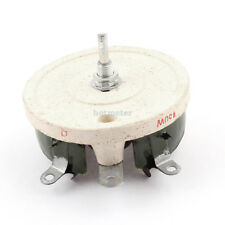 H● 150W 50OHM High Power Wirewound Potentiometer Rheostat Variable Resistor