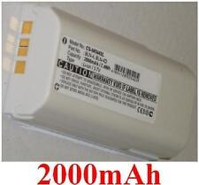 Batterie 2000mAh type BLN-4 BLN-4D Pour Nokia THR880