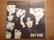 """COMSAT ANGELS, THE-""""Day One/Will You""""-UK 7"""" SINGLE-PicSlv-JIVE 73-NEVER PLAYED"""