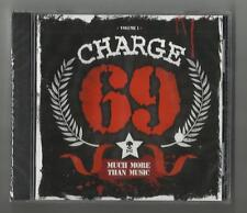 CHARGE 69 Much more than music volume 1 CD Punk/Oi!/Business/GBH/UK SUBS  NEUF