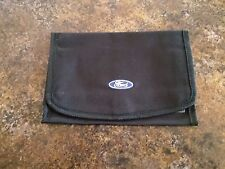 2006 Ford Owners Manual Case for F150 Expedition Explorer Escape Edge Flex