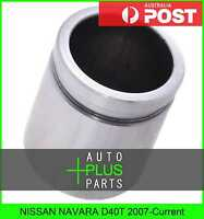 Fits NISSAN NAVARA D40T - Brake Caliper Cylinder Piston (Front) Brakes