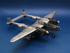 LOCKHEED P-38L-5-LO LIGHTNING 1/32 aircraft Trumpeter model plane kit 02227