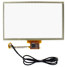 "10.2"" multi Touch Panel USB Controller For 10.1"" 1024x600 1366x768 LCD Screen"