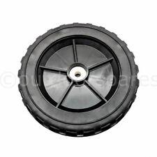 Genuine Mountfield 210mm Lawnmower Rear Wheel 381007360/0