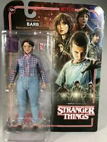 NETFLIX STRANGER THINGS EXCLUSIVE BARB ACTION FIGURE 2018 MCFARLANE TOYS - NEW!!