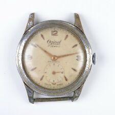 OGIVAL Orologio Vintage Uomo / Non funzionante - Not Working