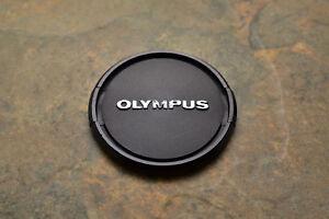 Genuine Olympus OM 49mm Front Lens Cap Zuiko (#2752)