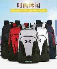 Leisure Under Armour Outdoor Sports Travel Bag Backpack Back Book Bag