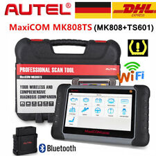 Autel MAXICOM MK808TS TPMS Programmier Diagnosegerät Scanner Tester MK808+TS601