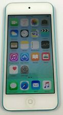 Apple iPod Touch 5th Gen. Blue 32 GB - Very Nice Condition 90 DAY WARRANTY