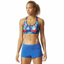 Abbigliamento sportivo da donna blu marca adidas