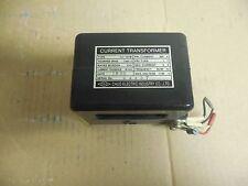 CEC CURRENT TRANSFORMER CC-10TB 300A A AMP 5VA 5 VA CC10TB