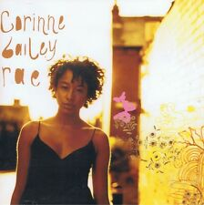Corinne Bailey-Rae-CD NUOVO-Put Your Records On-Choux Pastry Heart
