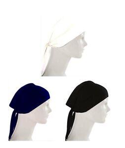 Unisex Multi-use Hood Bandana Headband Head Wrap Fitness Cooking Jogging DIY
