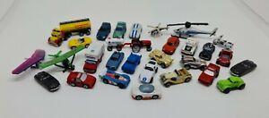 Micro Machines Vintage Lot Mustang Pace Car Dodge Volkswagon Police Semi Rare