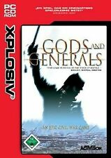 Gods and Generals von dtp Entertainment AG | Game | Zustand sehr gut