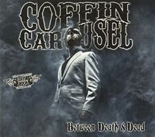 Coffin Carousel - Between Death & Dead [New CD] With DVD, Australia - Import