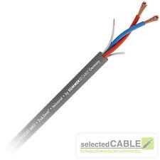 SOMMER CABLE SC ECLIPSE SPQ240 MKII 2x4,0mm² Lautsprecherkabel + Sense 440-0256