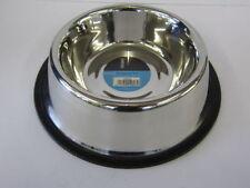 Ciotole e mangiatoie in argento per cani