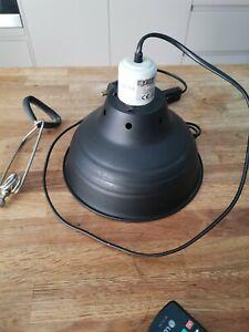 Exo Terra Glow Light Lamp PT 2054- Vivarium / Aquarium / Reflector / Light