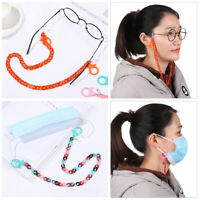 Cord Anti-lost Eyeglasses Chain Glasses Rope Neck Straps Masks Holder Lanyards
