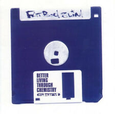 Fatboy Slim : Better Living Through Chemistry VINYL (2015) ***NEW***