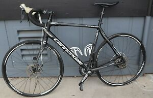 CANNONDALE BICYCLE SYNAPSE