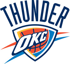 Pick your cards - Lot - Oklahoma City Thunder