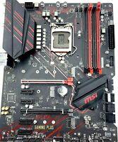MSI MPG Z390 GAMING PLUS Intel Z390 ATX Motherboard LGA1200 Socket PARTS ONLY