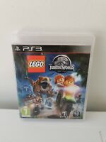 Lego Jurassic World Sony PS3 Game