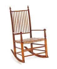 American Rocking Chair. Lot 220