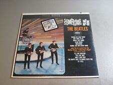 The Beatles- Something New- LP 1971 Capitol ST 2108 Sealed