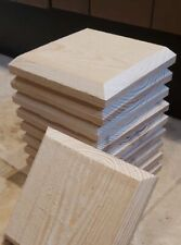 """10 Fence Post Caps 5""""x 5""""(120mm x 120mm) To Suit 4""""Posts."""