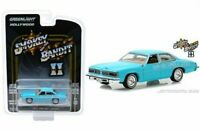 "1977 Pontiac LeMans ""Smokey & Bandit II"" 1/64 Diecast Car By Greenlight 44830B"