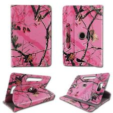 """Mozzy CamoCamo For Visual Land Prestige 7"""" Tablet Case Cover Fashion Pu Leather"""