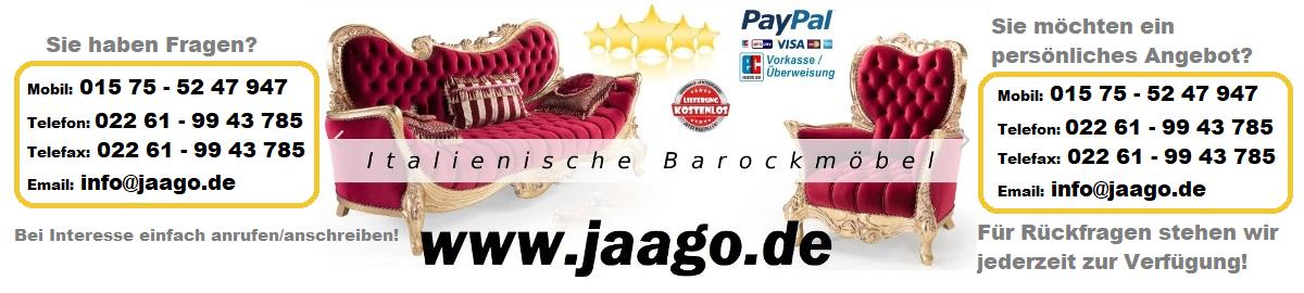 Jaago Möbel-Shop