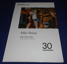 Brusberg Dokumente Bd. 30 Milo Reice - That's Rock'n Roll Bilder Collagen ......