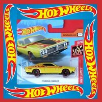 Hot Wheels 2020   ´71 DODGE CHARGER   188/250 NEU&OVP