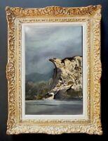 LILY MASSON (1920-2019) Fille du peintre André MASSON // Oeuvre Surréaliste (65)