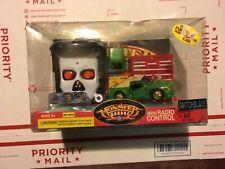 Monster Garage SWITCHBLADE Mini Radio Control Car 2004 Planet Toys Jesse james